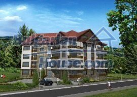 5108:2 - Invest in bulgarian apartments in Borovetc Sofia region
