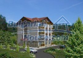5108:6 - Invest in bulgarian apartments in Borovetc Sofia region