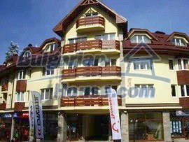 5114:1 - A new bulgarian apartment in Borovets Sofia region