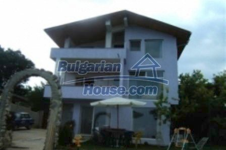 5126:1 - Lovely bulgarian house near Varna and Golden Sands summer resort