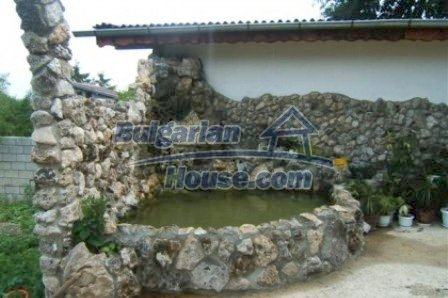 5126:2 - Lovely bulgarian house near Varna and Golden Sands summer resort