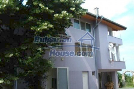 5126:4 - Lovely bulgarian house near Varna and Golden Sands summer resort