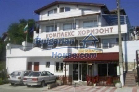 5165:2 - Lovely hotel with sea view for sale in Varna region
