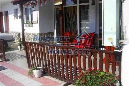 5165:5 - Lovely hotel with sea view for sale in Varna region