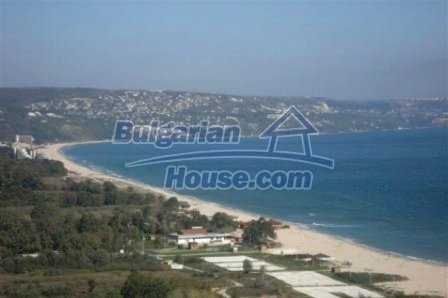5165:6 - Lovely hotel with sea view for sale in Varna region