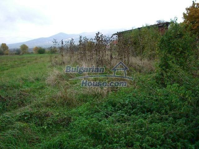 Lands for sale near Sofia - 5204