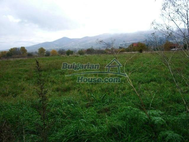 Lands for sale near Sofia - 5207