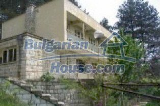 5333:1 - Buy a massive bulgarian house near Kardjali for sale
