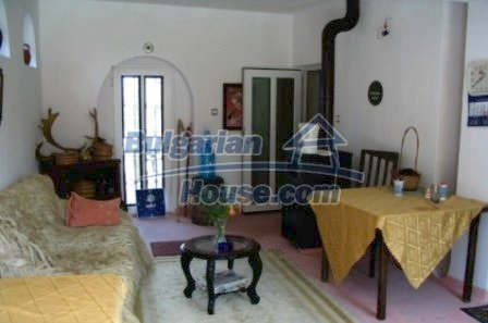 5360:5 - Charming bulgarian property near Kardjali in excellent condition