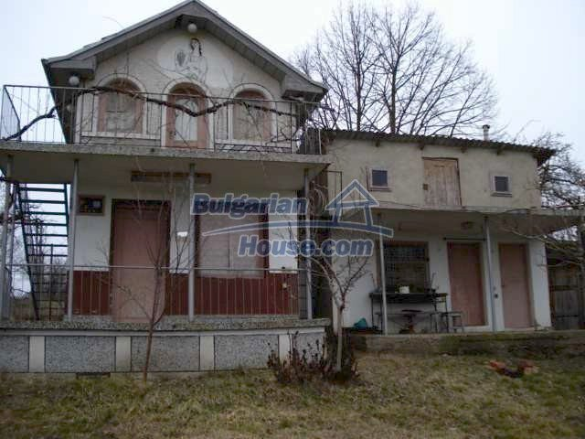 5381:1 - Two stoore bulgarian house for sale
