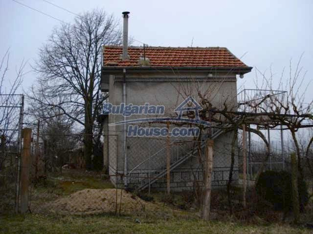 5381:2 - Two stoore bulgarian house for sale