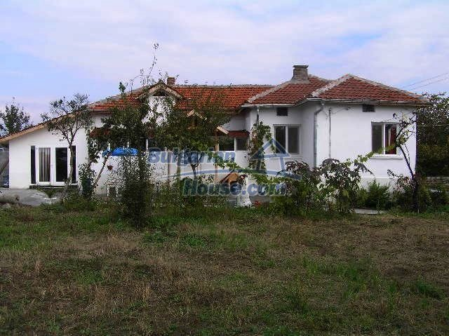 5411:1 - SOLD.Cozy bulgarian house for sale near Elhovo