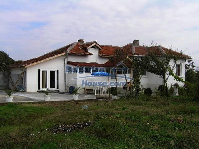 5411:2 - SOLD.Cozy bulgarian house for sale near Elhovo