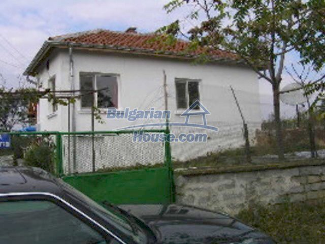 5411:3 - SOLD.Cozy bulgarian house for sale near Elhovo