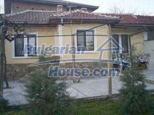 5435:1 - A nice bulgarian house located in the famous spa resort - Hissar