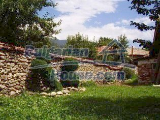 5441:3 - Wonderful and cozy bulgarian house near Plovdiv