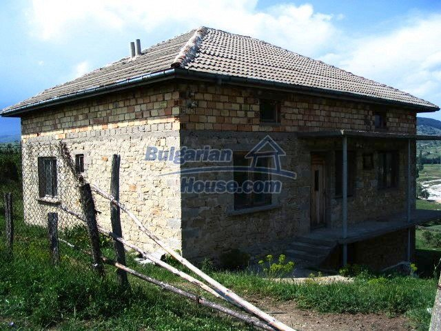 5447:3 - SOLD. Two-storey bulgarian house in Kardzhali region for sale
