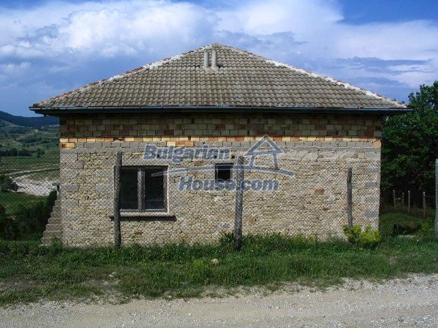 5447:5 - SOLD. Two-storey bulgarian house in Kardzhali region for sale