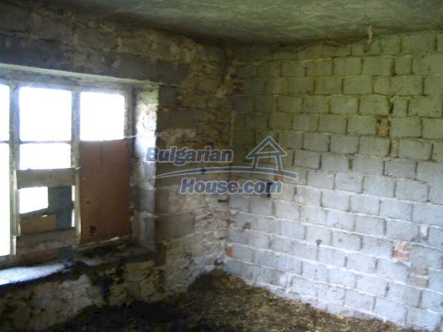 5447:7 - SOLD. Two-storey bulgarian house in Kardzhali region for sale