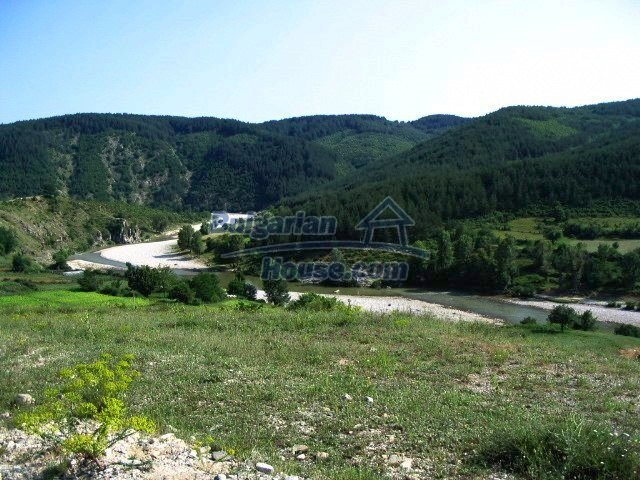 5447:8 - SOLD. Two-storey bulgarian house in Kardzhali region for sale