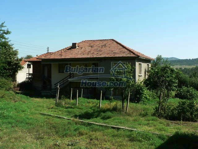 5450:1 - Invest in rural bulgarian house