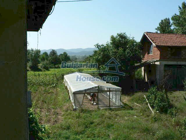5450:4 - Invest in rural bulgarian house