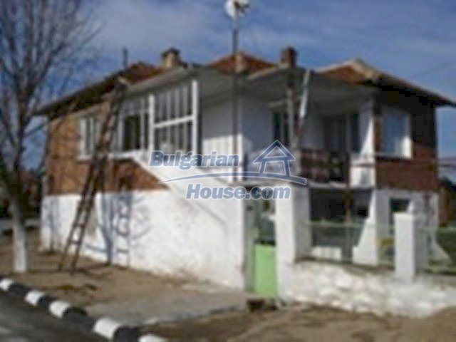 5459:1 - A lovely brick bulgarian house for sale