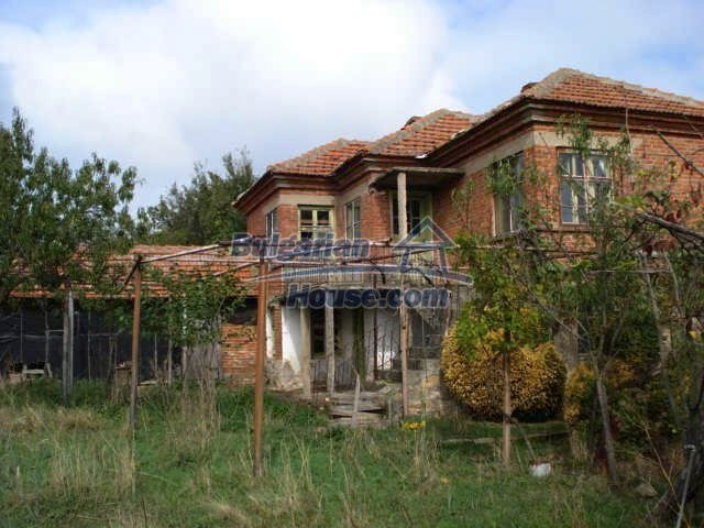 5465:1 - Good opportunity for bulgarian house in Elhovo region