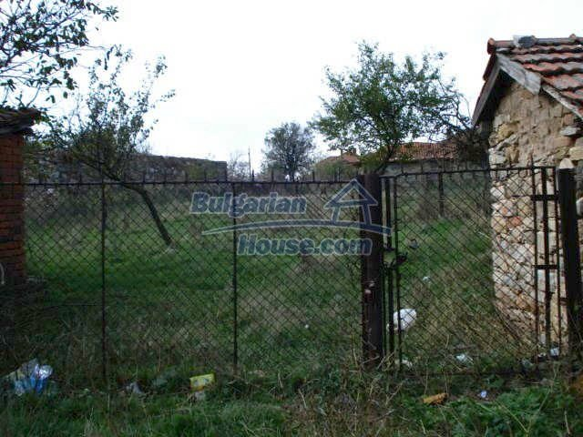 5465:6 - Good opportunity for bulgarian house in Elhovo region