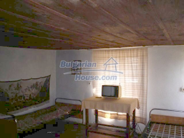 5489:2 - Cozy bulgarian house  in rural countryside for sale