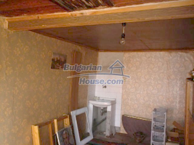 5489:3 - Cozy bulgarian house  in rural countryside for sale