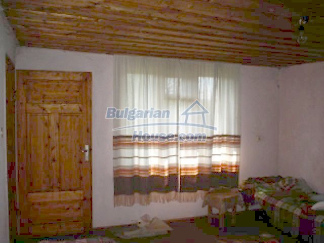 5489:4 - Cozy bulgarian house  in rural countryside for sale