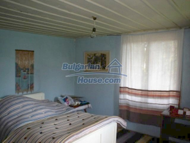 5489:5 - Cozy bulgarian house  in rural countryside for sale