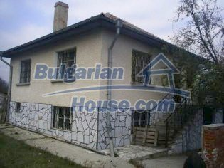 5501:1 - Cozy bulgarian house near Plovdiv