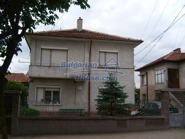 5513:1 - A bulgarian house in very good condition