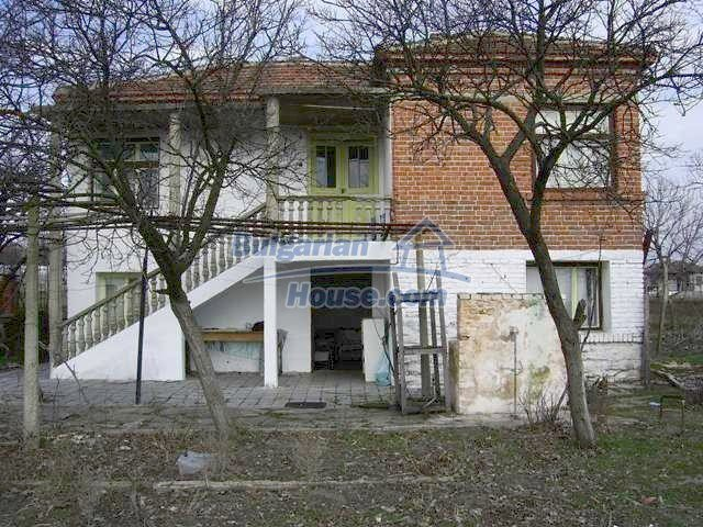 Houses for sale near Yambol - 5552