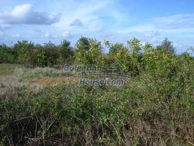 5558:2 - bulgarian land for sale located just 5 km away from Elhovo