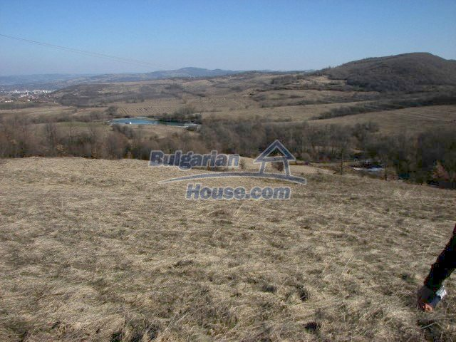 5570:1 - Agricultural bulgarian land close to Lovech