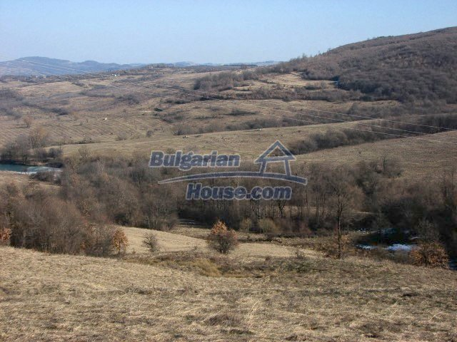 5588:3 - Invest in land in Bulgaria close to Lovech
