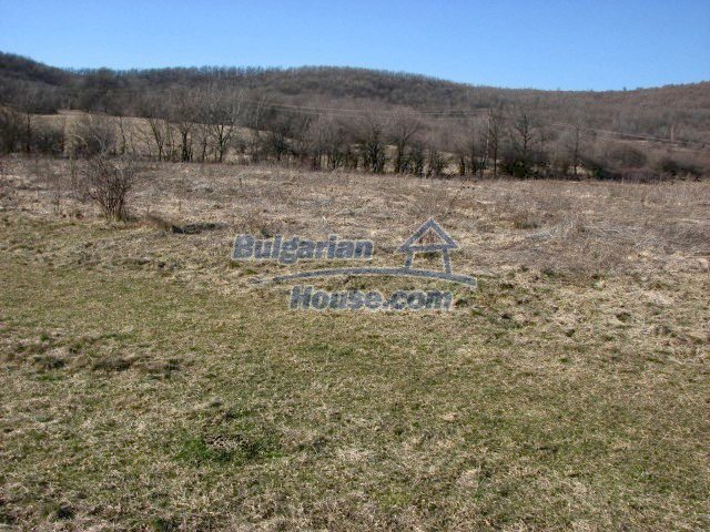 5591:1 - Plot of bulgarian land close to Lovech