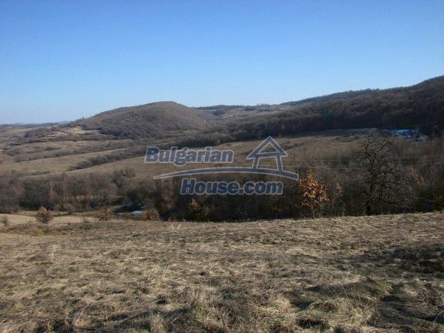 5591:3 - Plot of bulgarian land close to Lovech