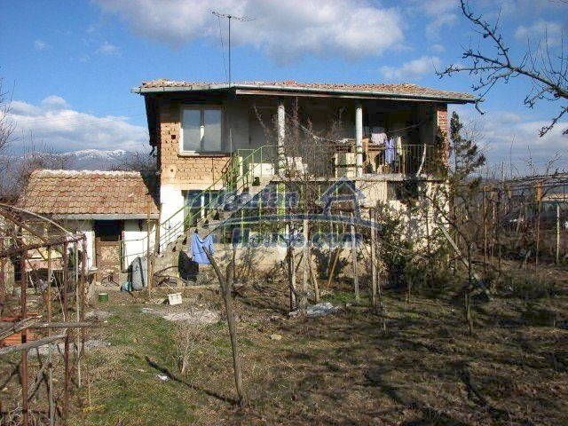 5603:2 - Buy Bulgarian house in Stara Zagora region good investment