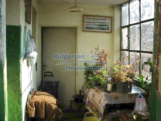 5603:3 - Buy Bulgarian house in Stara Zagora region good investment