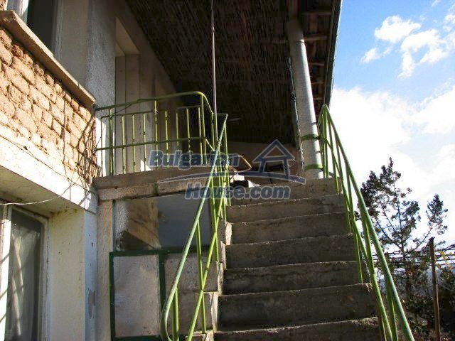 5603:6 - Buy Bulgarian house in Stara Zagora region good investment