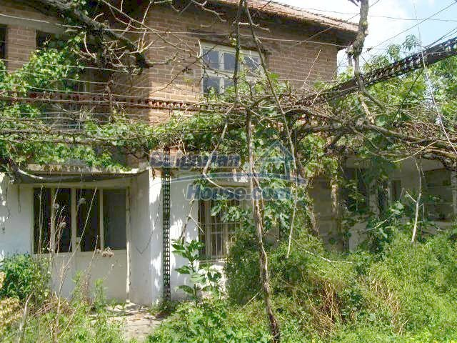5645:3 - Two storey house for sale and property in Bulgaria