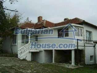 5666:1 - Fully renovated property suitable for your home in Bulgaria