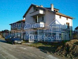 5702:3 - Newly built bulgarian property in the center of the balneologica