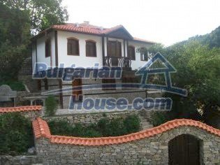 5708:2 - Wonderful old-fashioned traditional style house in Bulgaria