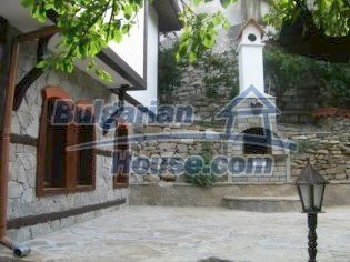 5708:5 - Wonderful old-fashioned traditional style house in Bulgaria