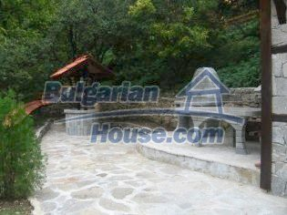 5708:6 - Wonderful old-fashioned traditional style house in Bulgaria